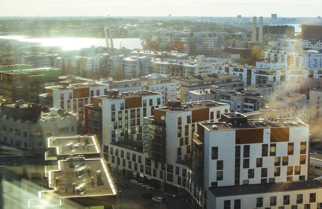 Helsinki Jätkäsaari